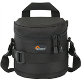 کیف لنز لوپرو Lowepro Small Lens Case 11x11cm:Black